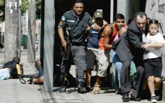 Violência urbana cresceu 22% em 10 anos | FATOS EM FOCO