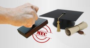ATENÇÃO, ALUNOS DE RECIFE (PE): convalidação de Cursos de Teologia, Missiologia e Ed. Religiosa com Pós-Graduação, ambos pelo MEC